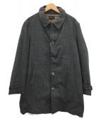 1sin(イッシン)の古着「コート」|グレー