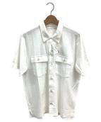 CURLY(カーリー)の古着「半袖シャツ」