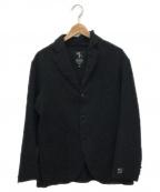 CRIMIE(クライミー)の古着「ウールジャケット」 ブラック