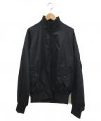 hysterics(ヒステリックス)の古着「G-9ジャケット」|ブラック