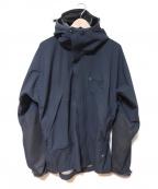 KLATTERMUSEN(クレッタルムーセン)の古着「ALLGRON Jacket」 ネイビー