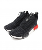 adidas originals(アディダスオリジナルス)の古着「スニーカー」 ブラック