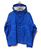 Columbia(コロンビア)の古着「レインウェア」|ブルー