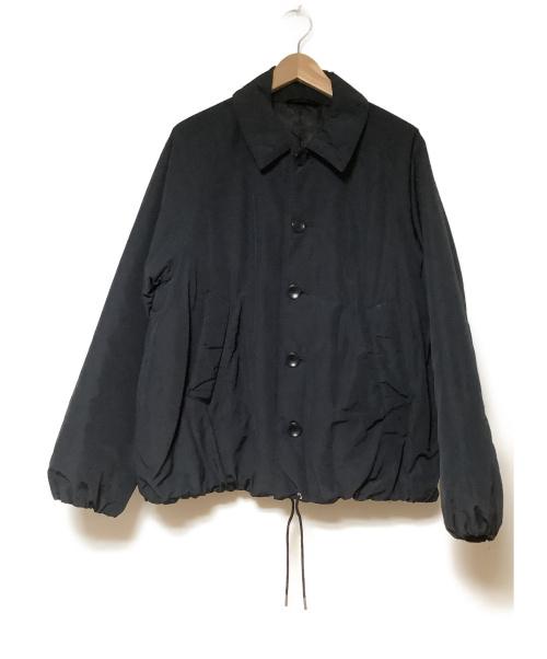 STEVEN ALAN(スティーヴンアラン)STEVEN ALAN (スティーヴンアラン) ブルゾン ネイビー サイズ:Sの古着・服飾アイテム
