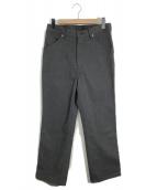 ()の古着「パンツ」|グレー