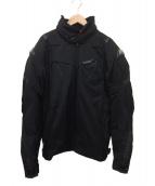 RSタイチ(アールエスタイチ)の古着「アームドオールシーズンジャケット」|ブラック