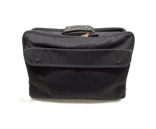 PORTER(ポーター)PORTER (ポーター) 2WAYブリーフケース ブラック 未使用品 ナイロンの古着・服飾アイテム