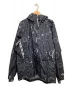 Columbia(コロンビア)の古着「マッキニシュパスジャケット」|ブラック