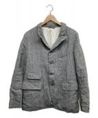 A vontade(アボンタージ)の古着「オールドポッタージャケット」|グレー