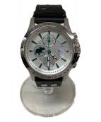 HUNTING WORLD(ハンティングワールド)の古着「腕時計」 ホワイト