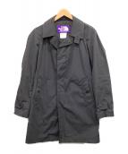 THE NORTHFACE PURPLELABEL(ザノースフェイスパープルレーベル)の古着「65/35 フィールドコート」|チャコールグレー
