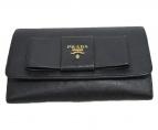 PRADA(プラダ)の古着「財布」|ネロ