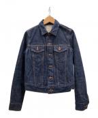B:MING LIFE STORE(ビーミングライフストア)の古着「デニムジャケット」|インディゴ