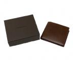 cocomeister(ココマイスター)の古着「2つ折り財布」|ブラウン