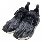 adidas(アディダス)の古着「スニーカー」|グレー×ブラック
