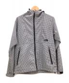 ()の古着「コンパクトジャケット」|グレー