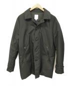 rehacer(レアセル)の古着「ダウンコート」 ブラック