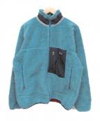 Patagonia()の古着「クラシックレトロX」|ブルー