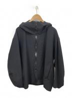 LAD MUSICIAN()の古着「ナイロンジャケット」|ブラック