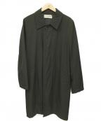 ROBE DE CHAMBRE COMME DES GARCONS(ローブドシャンブル コムデギャルソン)の古着「コート」|ブラック