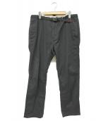 GRAMICCI × DICKIES×FREAK'S STORE(グラミチ×ディッキーズ×フリークスストア)の古着「パンツ」 ネイビー