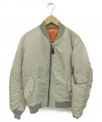 AVIREX()の古着「MA-1ジャケット」