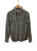 WACKO MARIA(ワコマリア)の古着「シャツ」|グレー