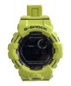 ()の古着「腕時計」|イエロー×ブラック