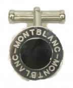 MONTBLANC(モンブラン)の古着「カフス」 シルバーカラー
