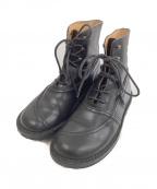 Trippen(トリッペン)の古着「ブーツ」 ブラック