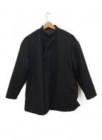 KIJI(キジ)の古着「リバーシブルジャケット」|ブラック