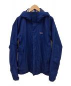 ()の古着「ストームジャケット」|ブルー
