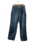 LEE× BOSS OF THE ROAD(リー ボスオブザロード)の古着「デニムパンツ」|インディゴ
