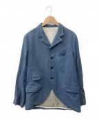 JELADO(ジェラード)の古着「デニムジャケット」 ネイビー