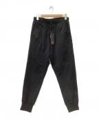 Y-3(ワイスリー)の古着「ニュークラシックカフドパンツ」|ブラック