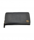 GUCCI()の古着「財布」|ブラック