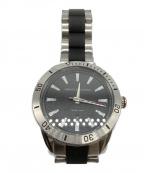 ARMANI EXCHANGE(アルマーニエクスチェンジ)の古着「腕時計」