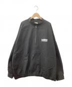COOTIE(クーティー)の古着「トラックジャケット」|ブラック