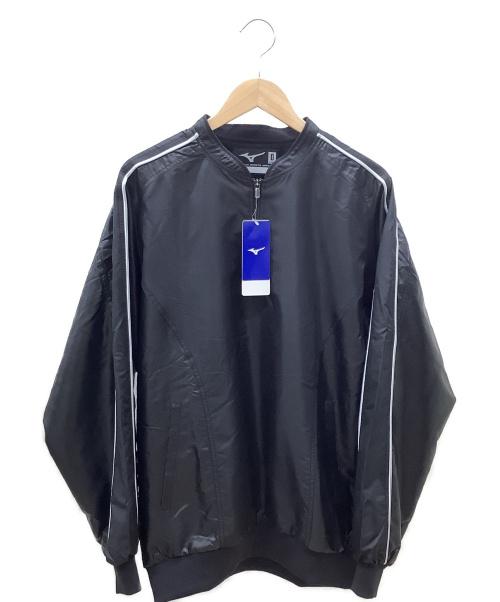 MIZUNO(ミズノ)MIZUNO (ミズノ) ベースボールトレーニングウェア ブラック 未使用品の古着・服飾アイテム