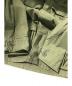 中古・古着 WACKO MARIA (ワコマリア) ミリタリージャケット カーキ サイズ:M:9800円