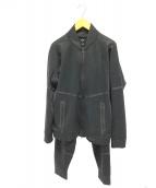 OAKLEY(オークリー)の古着「ジャージセット」|ブラック
