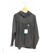 POLE WARDS(ポールワーズ)の古着「エピック ヘリウム ジャケット」|ブラック