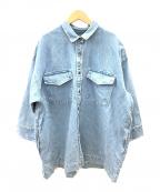 LEVI'S()の古着「トラッカージャケット」|インディゴ