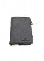 AXE(アックス)の古着「2つ折り財布」|ブラック