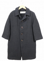 ARTS&SCIENCE(アーツアンドサイエンス)の古着「5部袖コート」