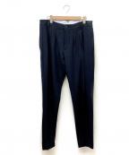 VISVIM(ビズビム)の古着「袴パンツ」 ブラック