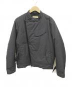 MONITALY(モニタリー)の古着「中綿ジャケット」|ネイビー