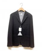 lideal(リディアル)の古着「3Bジャケット」|ブラック