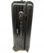 RIMOWA(リモワ)の古着「2輪キャリーケース」|マットブラック