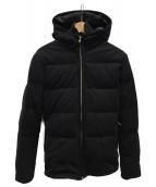 AKM(エーケーエム)の古着「ダウンジャケット」|ブラック